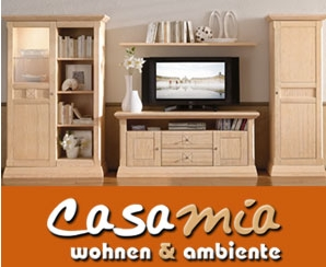 casamia wohnen m bel outlet einrichtung g nstig kaufen. Black Bedroom Furniture Sets. Home Design Ideas