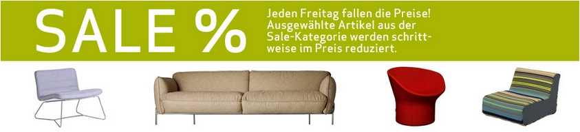 Outlet Angebote